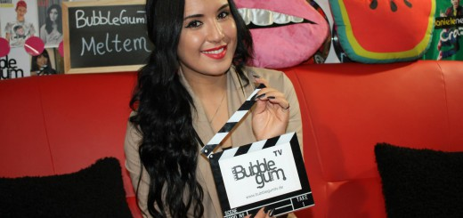Meltem bei Bubble Gum TV