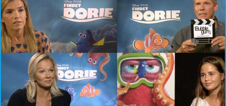 Dorie Thumb