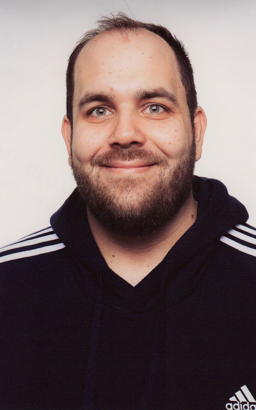 Stephan Heiderich