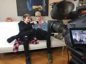 Bars and Melody Interview