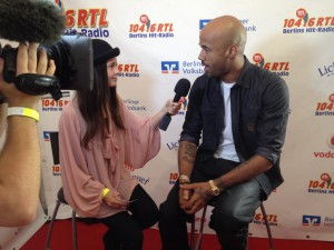Mr. Probz im Interview