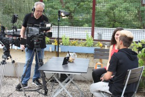 Interview Daniele