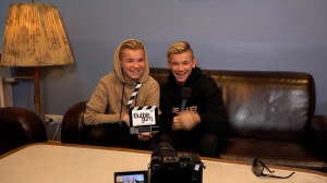 Marcus and Martinus ID