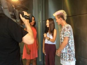Daniele Interview